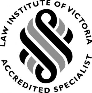Law institute of victoria accredited specialists